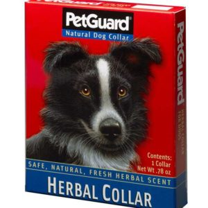 Herbal Collar for Dogs