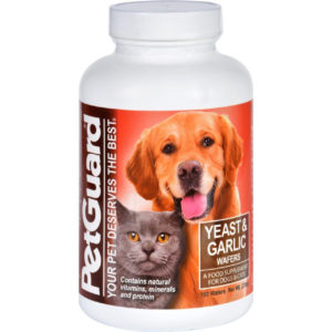 PetGuard-Yeast-and-Garlic-Wafers-160-Count