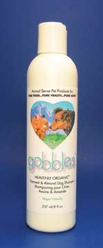Heavenly Oatmeal and Almond Dog Shampoo