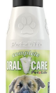 PetZLife 4 oz Oral Care Gel-0