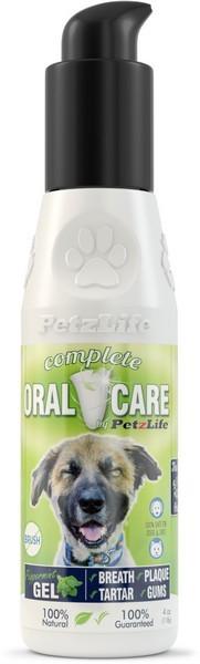 PetZLife 4 oz Oral Care Gel-0