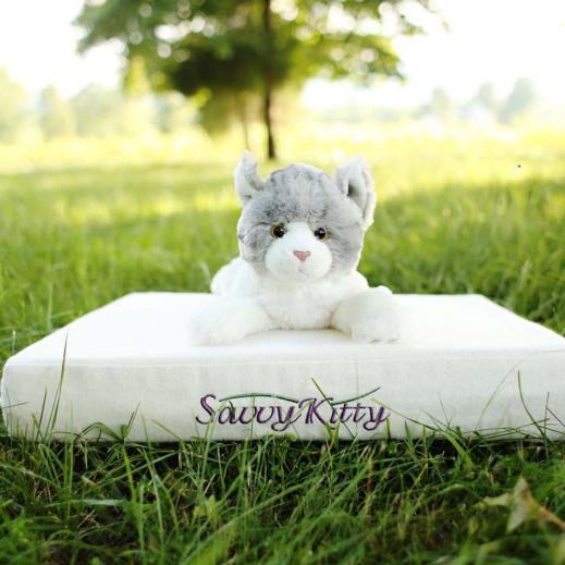 Savvy Rest ~ The Savvy Kitty-0