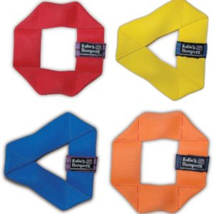 Katie's Bumpers Mini Frequent Flyer Fetch Toy