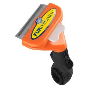 Deshedding Tool, Medium Dog