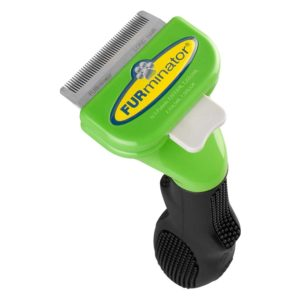 DeShedding Tool, Small Dog