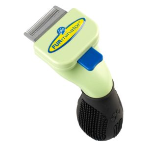 DeShedding Tool Toy Dog