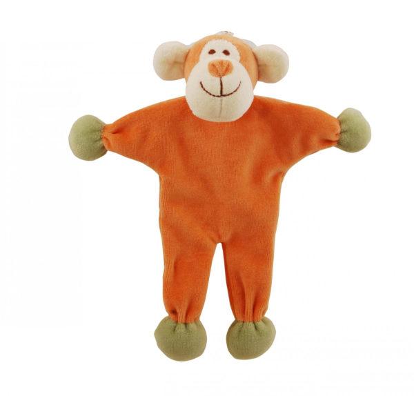 Simply Fido Stuffless Oscar Monkey-0