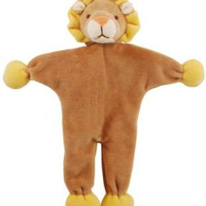 Simply Fido Stuffless Leo Lion