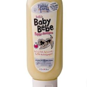 Bobbi Panter Bebe Puppy Shampoo