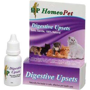 HomeoPet Digestive Feline
