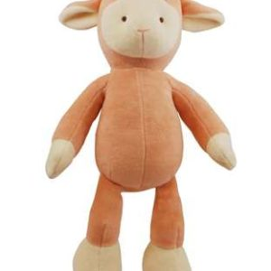 Simply Fido Lolly Lamb w/ squeaker