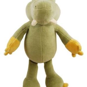 Simply Fido Gary Alligator w/ squeaker