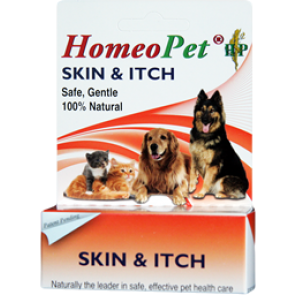 HomeoPet Skin & Itch Reilief-0