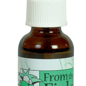 From The Field Organic Catnip Rejuvenator Spray, 1 oz bottle FFC301
