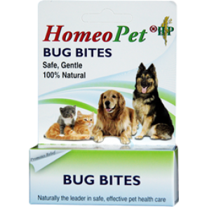 HomeoPet Bug Bites-0