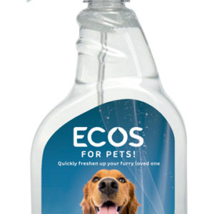 ECOS Between Baths Grooming Spray-0