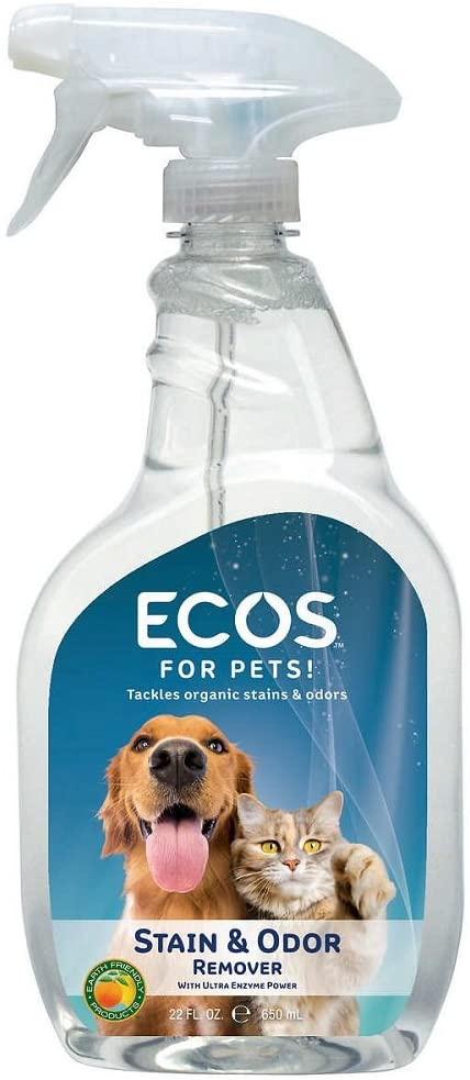 ECOS Stain and Odor Remover-0