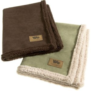 Big Sky blankets by West Paw