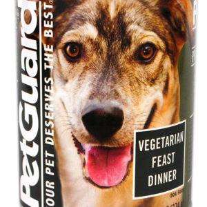 Vegetarian Feast Dinner - Adult