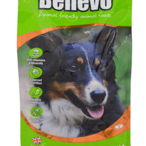 Benevo Organic Dog Kibble