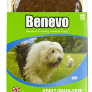 Benevo Grain Free Vegetable Feast