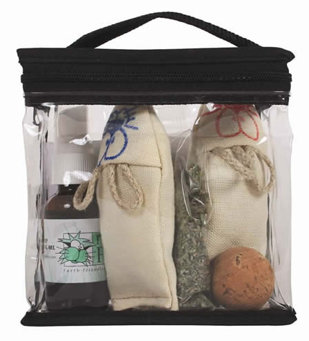 From The Field Deluxe Purrfect Gift Kit Cat Toy and Catnip