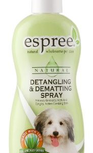 Detangling & De-Matting Spray by Espree