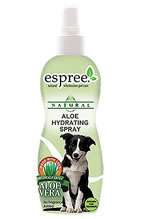 Aloe Hydrating Spray by Espree