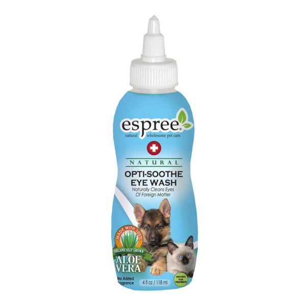 Opti-Soothe Eye Wash