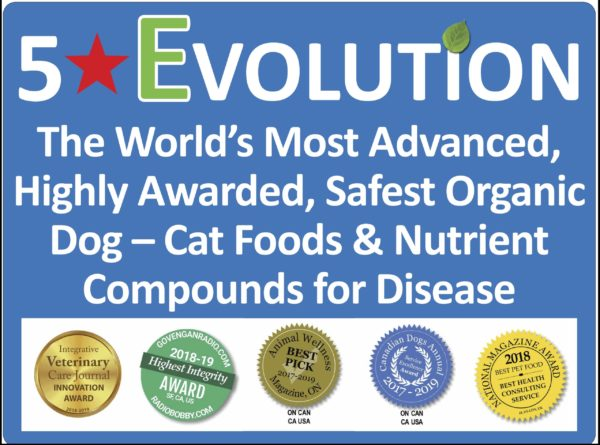 Evolution Diet - Dog - Gourmet Maximum Life-2202