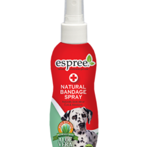 Natural Bandage Spray by Espree
