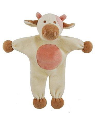 Stuffless Millie Cow