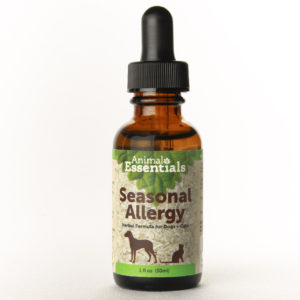 Seasonal Allergy