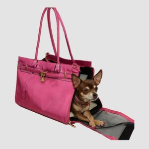 Madison Pet Carrier