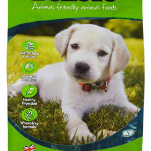 Benevo Vegan Vegetarian Puppy Dog Food