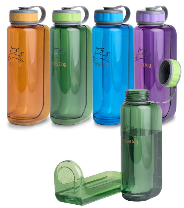 Olly Bottle (Colors Vary)-0