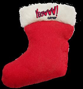 Yeowww! Stocking-0