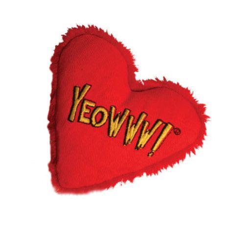 YEOWWW! Hearrrt Attacks- Yeowww! Logo-0