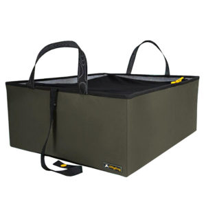 Base Camp Travel Trunk - Flint-0
