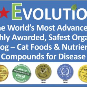 Evolution Diet -Duo- Gourmet Ultra Life ORGANIC-0