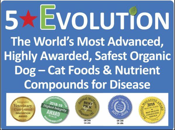 Evolution Diet -Duo- Gourmet Ultra Life ORGANIC-0