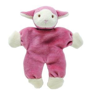 Simply Fido Beginnings Stuff-less Lolly Lamb-0