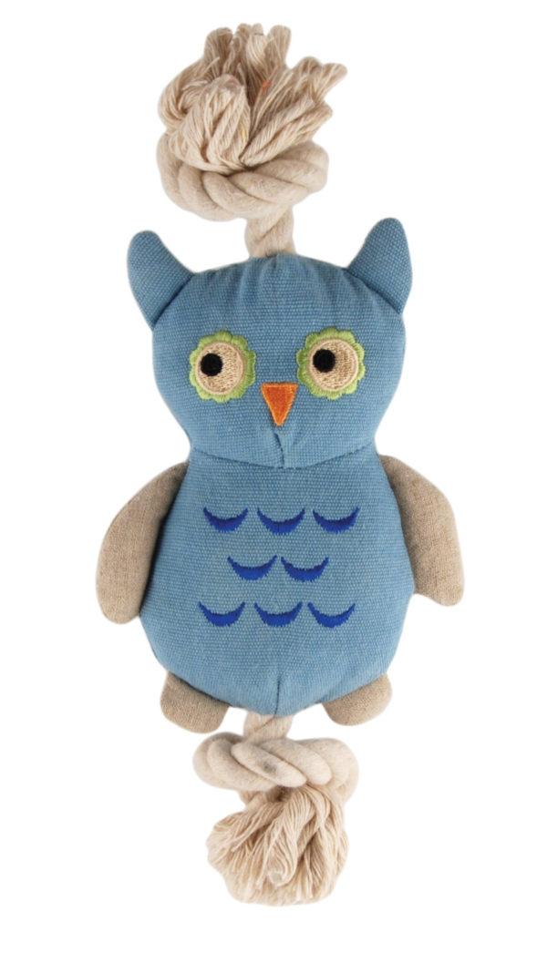 Simply Fido Little Joe Owl-0