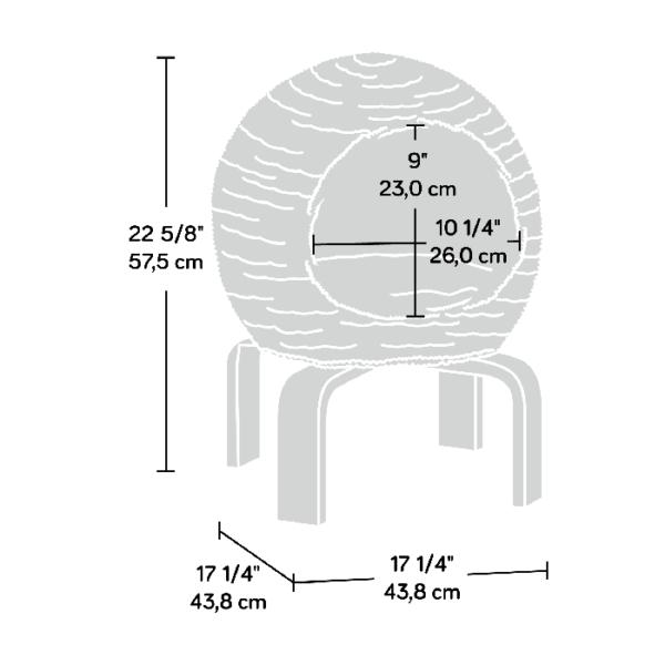 Sauder nap Pod-2153