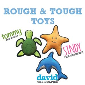 Beco Rough & Tough Toy-0