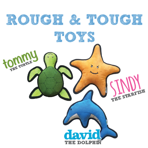 Beco Rough & Tough Toy-0