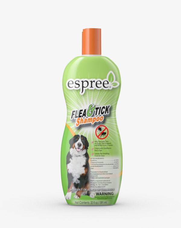Espree Flea & Tick Shampoo-0