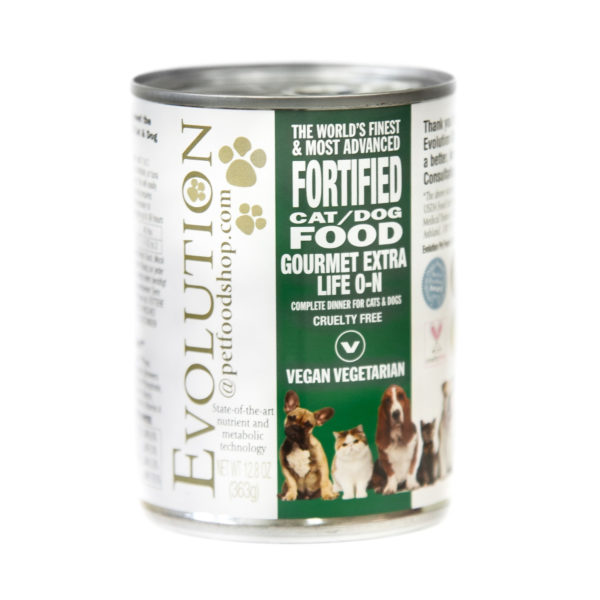 Evolution Diet - Extra Life Organic -0