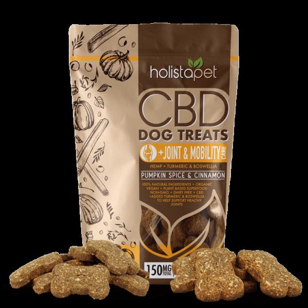 HolistaPet – CBD Dog Treats +Joint & Mobility Care-0