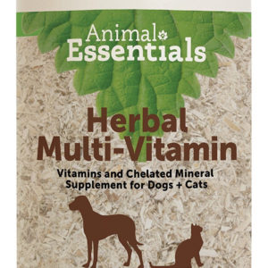 Animal Essentials Herbal Green Alternative-0